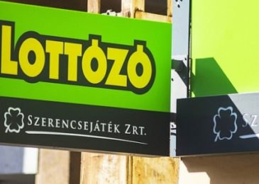 Szerencsejatek обнародовал доход за 2017 год