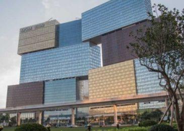 Новое казино было открыто в Макао