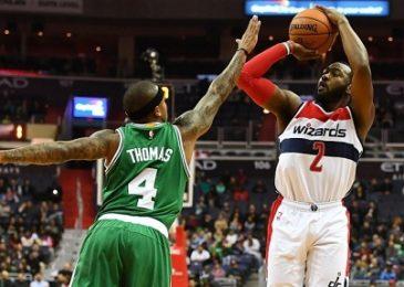 Прогноз: Бостон — Вашингтон (15.03.2018), Баскетбол