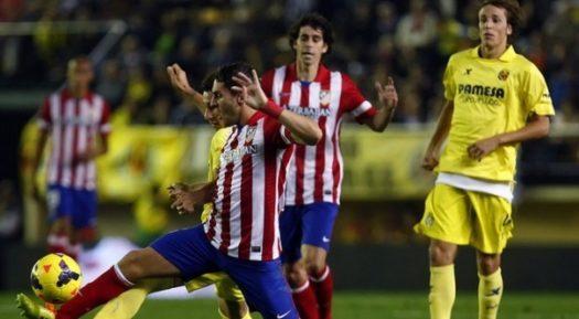 Прогноз: Вильярреал — Атлетико (18.03.2018), Футбол
